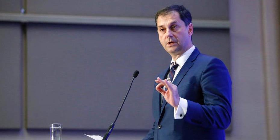Η Ελλάδα θα δεχτεί όλα τα εμβόλια που γίνονται στη Σερβία
