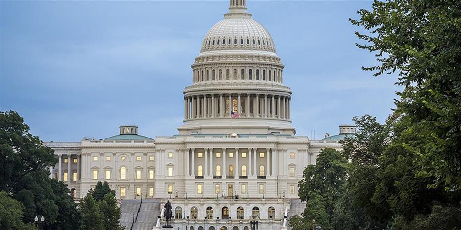 Υπερψήφισαν οι δημοκρατικοί στη Γερουσία το πακέτο 3,5 τρισ. δολαρίων